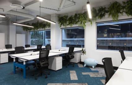 Coworking Desks in Surry Hills