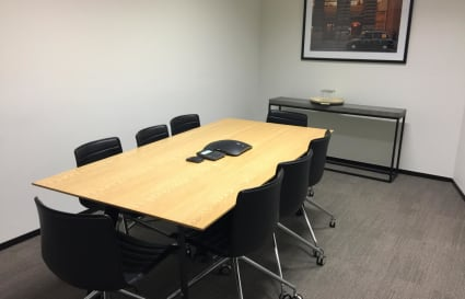 5 Person External Office Space in Sydney CBD