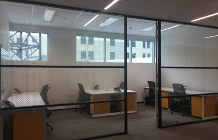 6 Person External Office Space in Sydney CBD