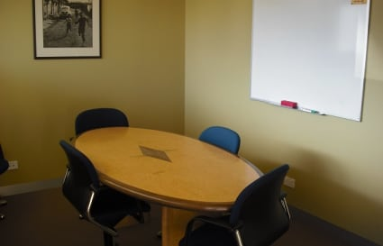 The Albert Room - Small Meeting Room ideal for client meetings or private workspace