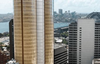 20 Person Office Suite in Sydney CBD