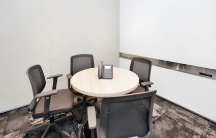 City ViewPrivate Office Space for up to 3