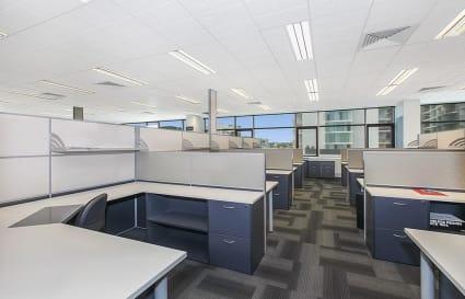 Coworking Desk