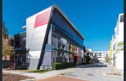 6 Person Private Office in Perth