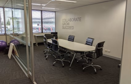 HIGHLY NEGOTIABLE: Office in Chatswood