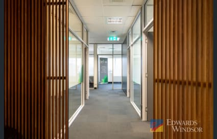Private Offices in Hobart