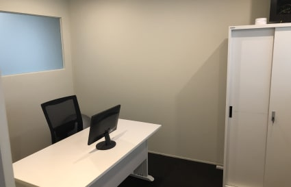 Private Office in Brisbane City