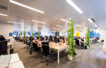 Coworking Desks in Brisbane