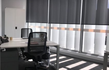 3 person furnished private office in the heart of Double Bay