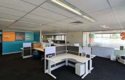 Coworking Desks in North Perth