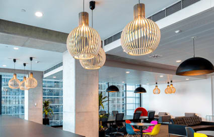 Internal privare office space  in Barangaroo