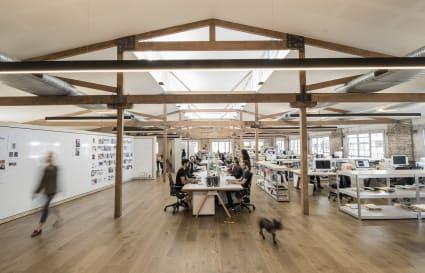 Coworking Desks in Redfern