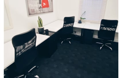 Private Office Space in Leederville
