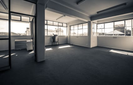 Large 2 Room Private Corner Office at Moonah with beautiful natural light