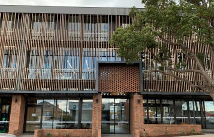 Private Offices with magic views in Toowoomba City