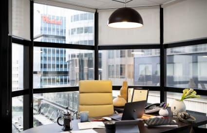 1 Person Executive Office at 74 CASTLEREAGH