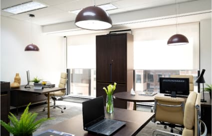 3 Person Private Executive Office at 74 CASTLEREAGH