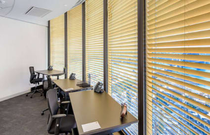 6 Person External office suite in Sydney CBD