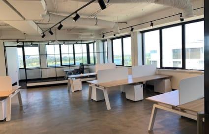 Coworking Desks in South Melbourne