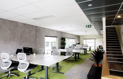 Workplace Collingwood - Desks