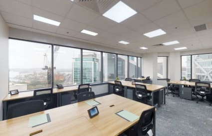 Private Internal Office in the heart of Melbourne CBD