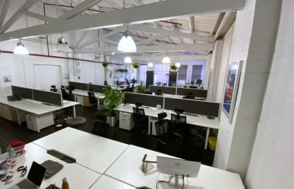 Co-Working Desk Space in Central Redfern: Individuals & Small Teams