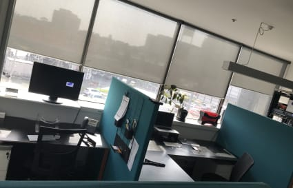 Coworking Desks in South Melbourne