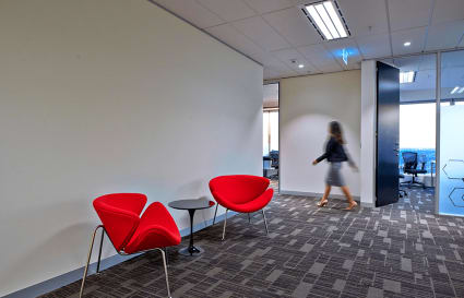 Office Space for 3 People in CBD