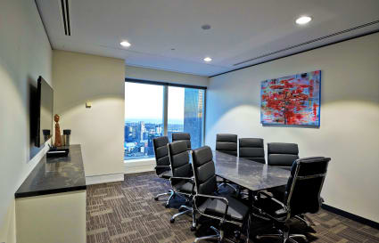 6 Person internal office suite on Bourke St