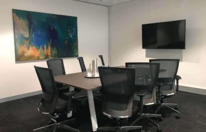 4 Person Office Suite in Dandenong