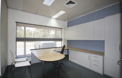 Small windowed office in Canning Vale