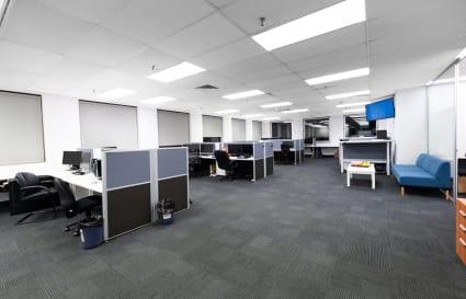 Coworking Desks in North Sydney