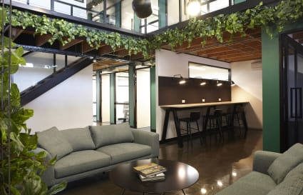 Coworking Day Pass in Cremorne