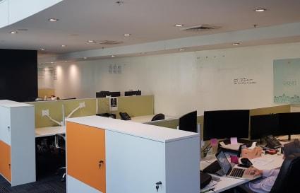 Coworking Desks in Sydney