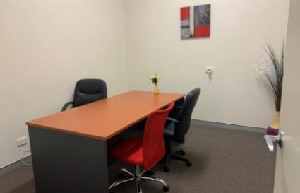 Private Office at Singleton Business Hub