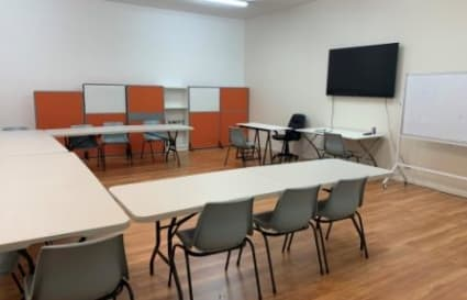 Training/Conference Rooms at Singleton Business Hub
