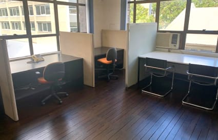 1 Desk or multiple  Desks or, seperate office in Surry Hills