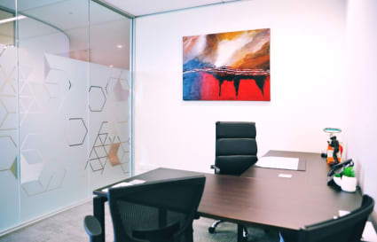 3 Person Office Suite in Chadstone