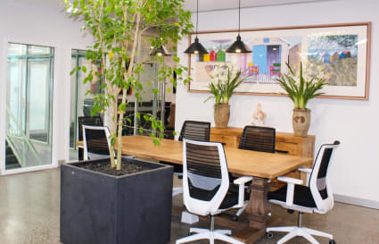 Private Offices in Brighton