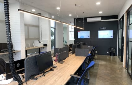 Private Offices in South Yarra