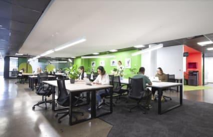 9 Person office in St Kilda
