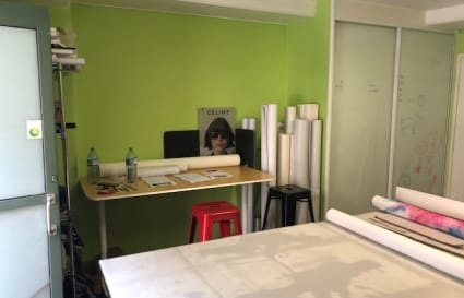 Creative space, private offices or retail in Ultimo