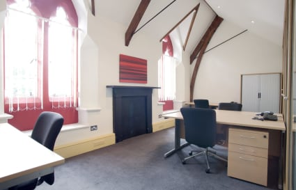 5 Person Office Space in Brighton