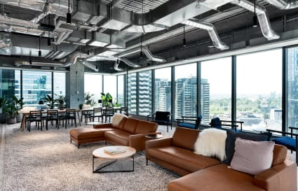 Premium Office in Southbank
