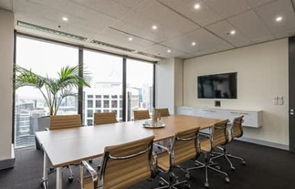Internal office space for up to 3