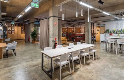 5 desk Private Office in Surry Hills