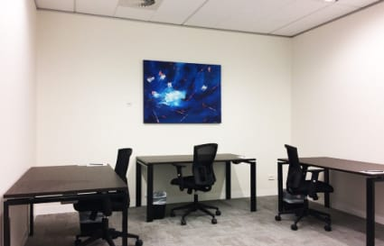 4 Person Office Suite in Chadstone