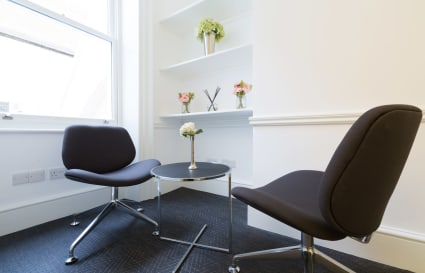 Private Office for 5 People in London