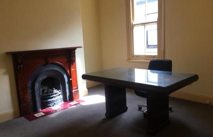 Desk in Carlton