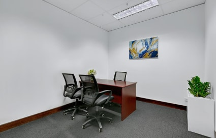 Private Offices in Brisbane